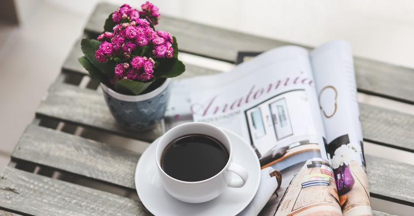 Coffee | Kaboompics // Karolina/Pexels