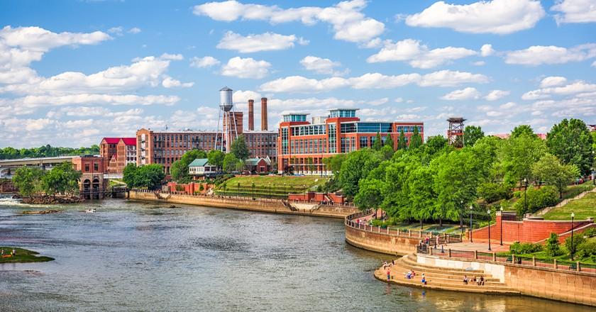 Columbus © Sean Pavone/Shutterstock