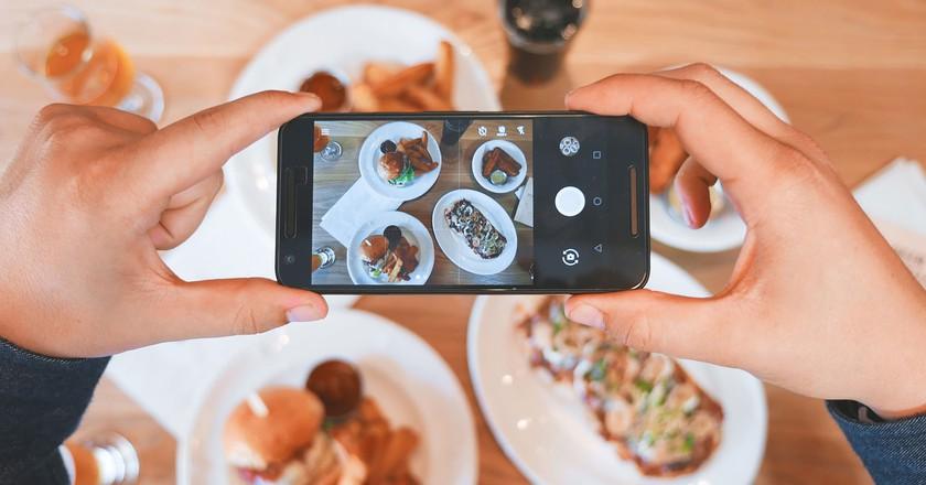 Meal | © Pexels / Flickr