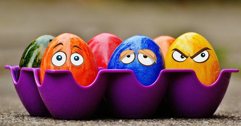 Norwegian Easter  © Alexas_Fotos / Pixabay