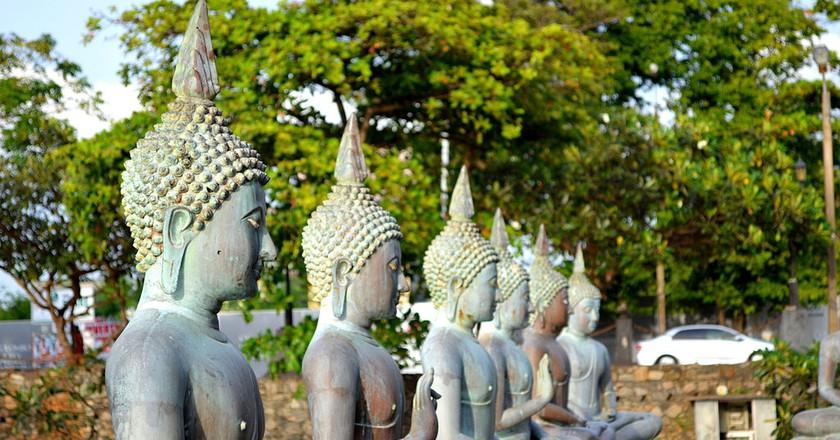 Gangarama Temple   ©Mayooresan/WikiCommons