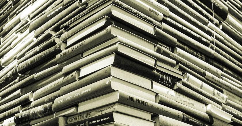 Bibliophiles rejoice! Gothenburg has some great bookshops  © ami photography / Flickr