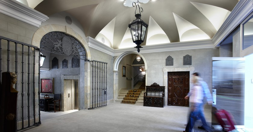 Hotel Palacio Guendulain | ©Hotel Palacio Guendulain