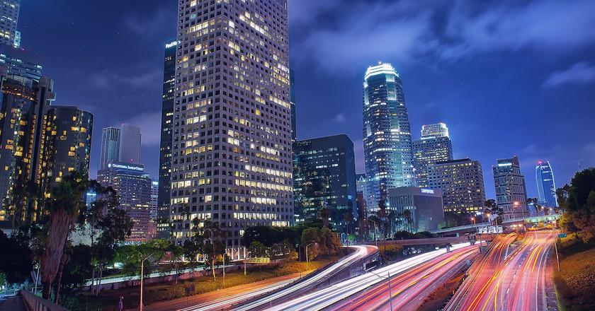 Los Angeles|©Arman Thanvir/Flickr