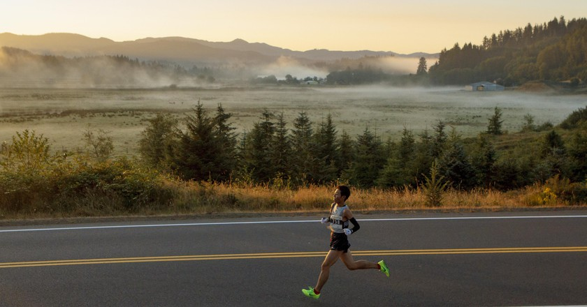 © Hood To Coast Relay
