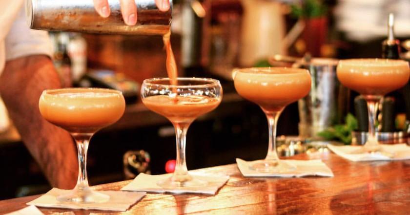 The Best Bars in Sydney, Australia