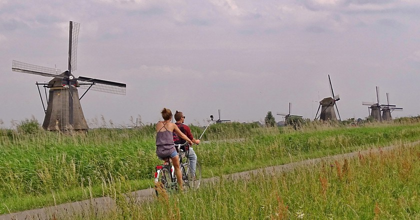 12 Reasons Everyone Should Visit the Netherlands at Least Once