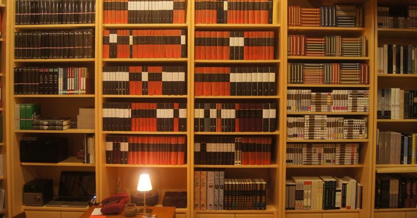The Little Bookshop | © Adib Rahhal