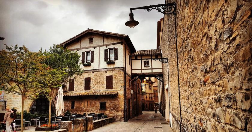 Pamplona, Spain   ©SERGIOGARRIDO_1980 / Pixabay