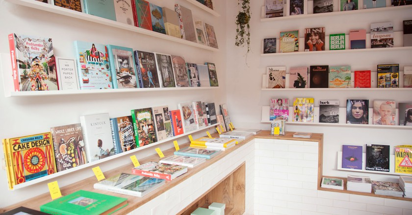 Papersmiths Bristol | Photo courtesy of Papersmiths ©