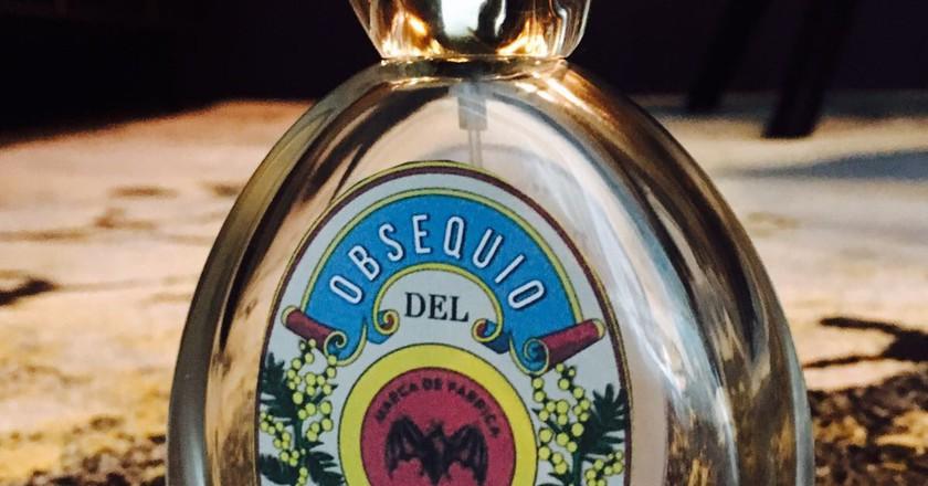 El Obsequio perfume | courtesy of António Saldanha Oliveira