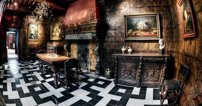 Rubenshuis | © Dave Van Laere / courtesy of Visit Antwerp