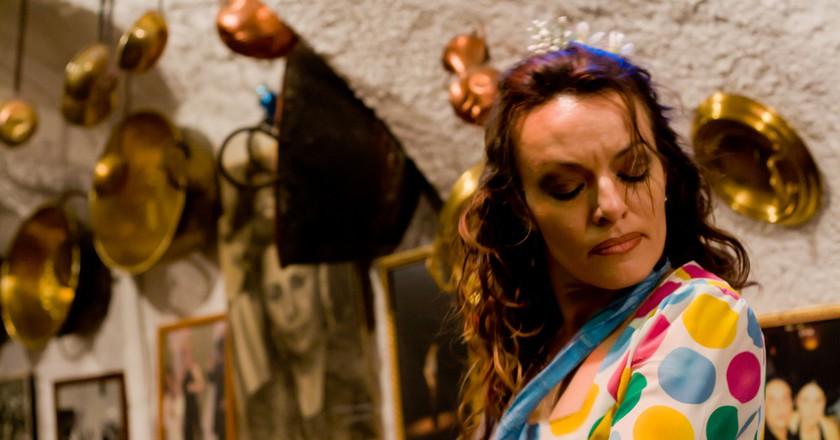 Flamenco performance  in Sacromonte | © Juan Aunion/Shutterstock