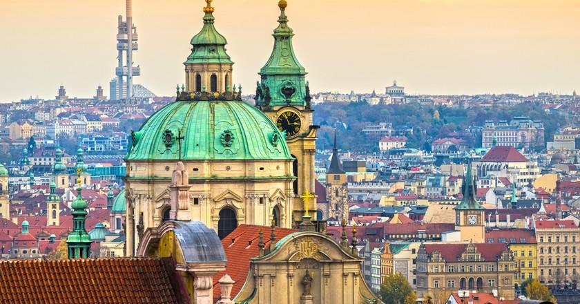 Prague | © Luciano Mortula - LGM