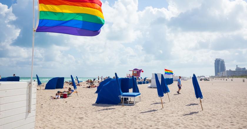 Miami will host the 2017 World OutGames | © Miami2you/Shutterstock