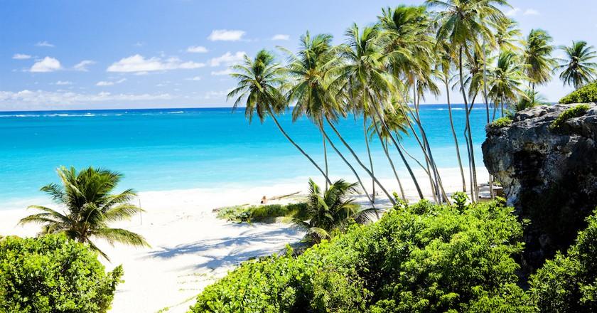 Bottom Bay, Barbados, Caribbean   © PHB.cz (Richard Semik) / Shutterstock