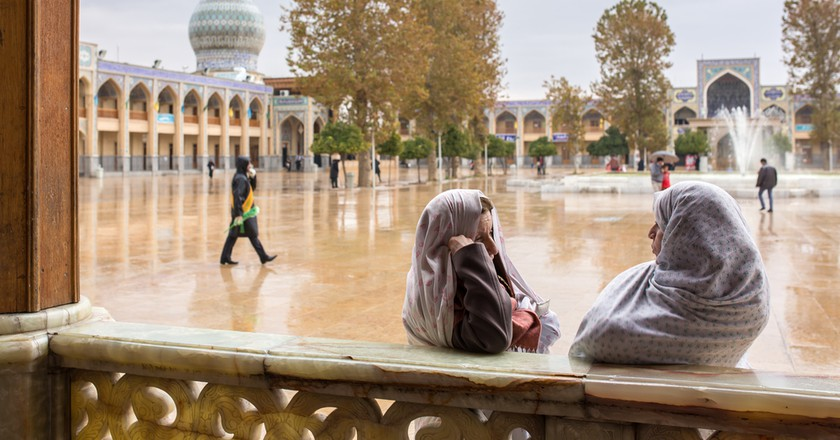 Iranian women are breaking stereotypes | © Alexander Mazurkevich / Shutterstock