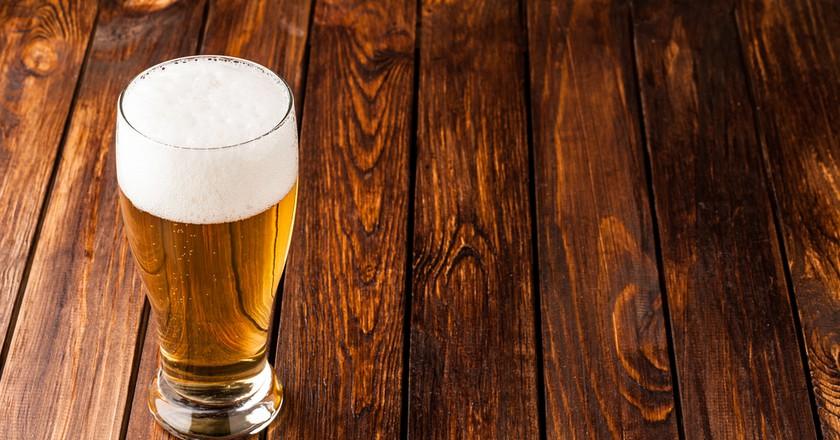 Beer  | © photo-nuke / Shutterstock