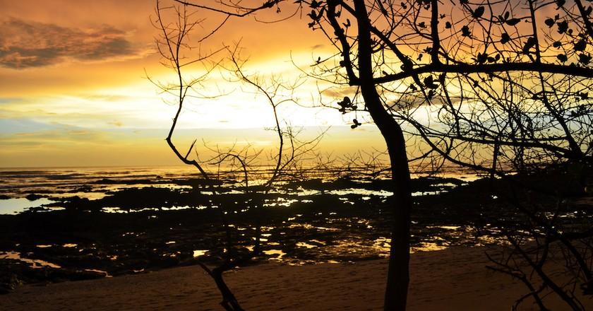 Famous sunsets   © Brenden Wenzel/Flickr