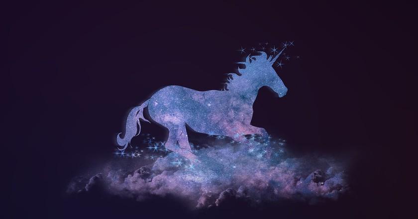 Unicorn | © Pixabay