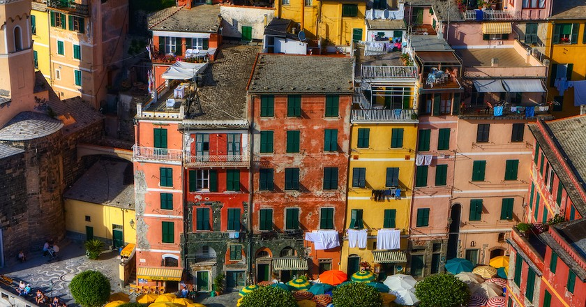 Vernazza©JasonOX4:Flickr