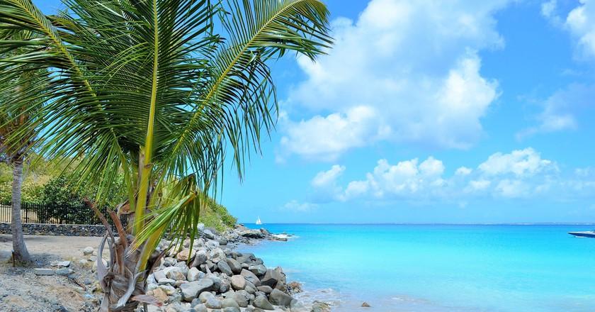 Martinique Beach | © Nadine Doerlé/ Pixabay