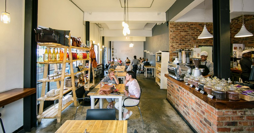 The Best Coffee Shops in Johannesburg