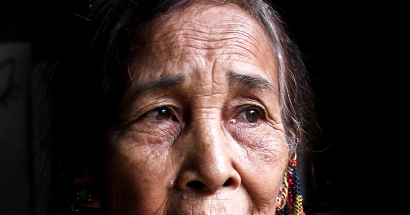 T'Boli Woman | © Jeffrey Pioquinto / Flickr