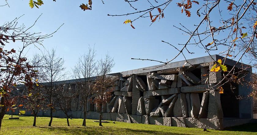 SGAE, Santiago de Compostela | ©Lansbricae/WikiCommons