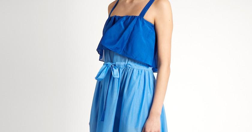 Diane von Furstenberg dress | © Matchesfashion