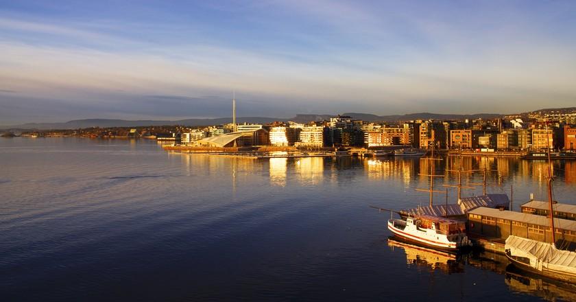 Oslo, Norway © Ineke Huizing / Flickr