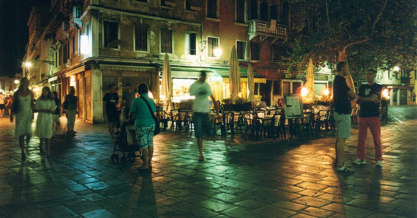 The 10 Best Bars in Venice, Italy