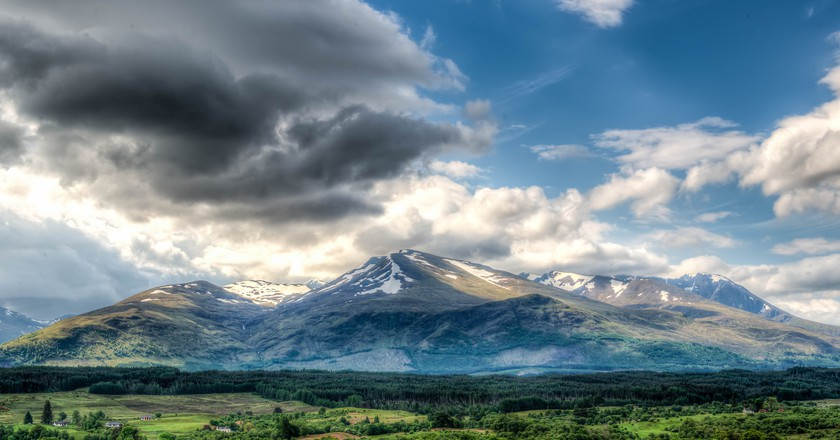 Ben Nevis, The Great Outdoors | © Gerry Machen/Flickr