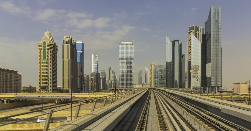 Dubai   © ANDY ARCIGA/Flickr