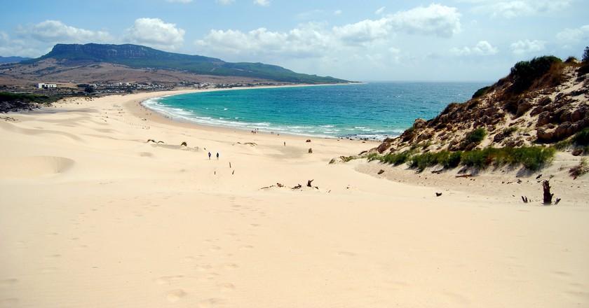 Playa de Bolonia, Cadiz; Carlos ZGZ, flickr