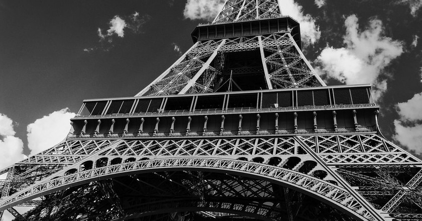 There are certain things that tourists should never do in France | © Bud Ellison/Flickr