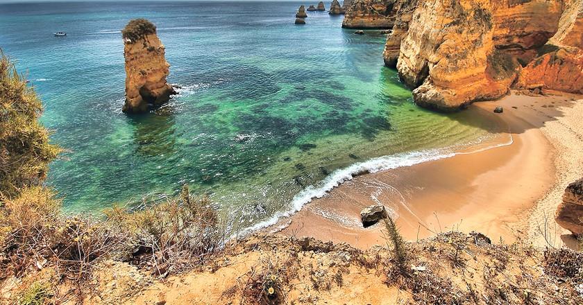 Algarve | © oliver_clarke/Flickr