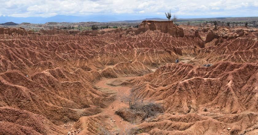 Tatacoa Desert © Léo Tisseau / Flickr