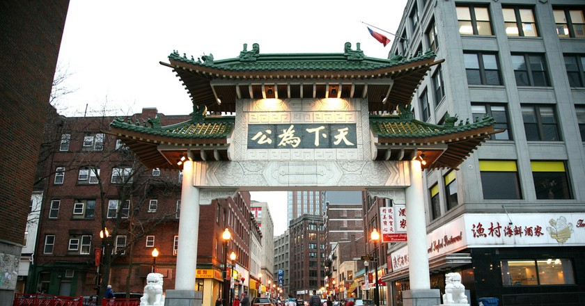 The 10 Best Restaurants In Bostons Chinatown