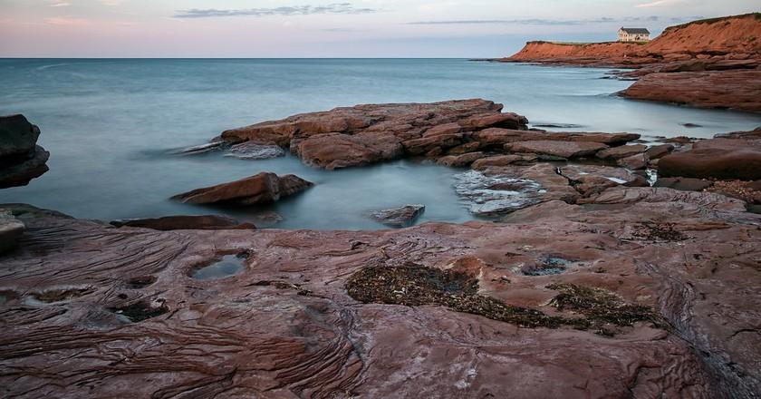 "<a href=""https://www.flickr.com/photos/neesam/28689874200/"" target=""_blank"" rel=""noopener noreferrer"">Prince Edward Island | © Timothy Neesam / Flickr</a>"