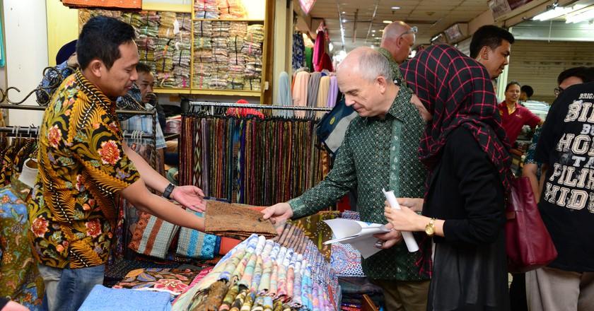 Best markets in Jakarta | © U.S. Embassy, Jakarta/Flickr