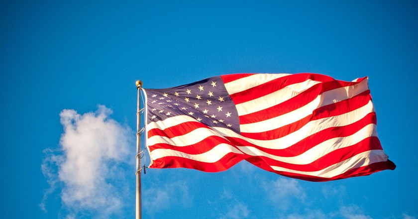 12 Cool Facts About The United States Flag