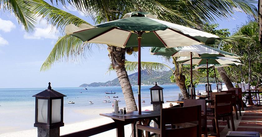 Courtesy of Banana Fan Sea Resort