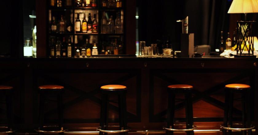 Bar / l.blasco / Flickr