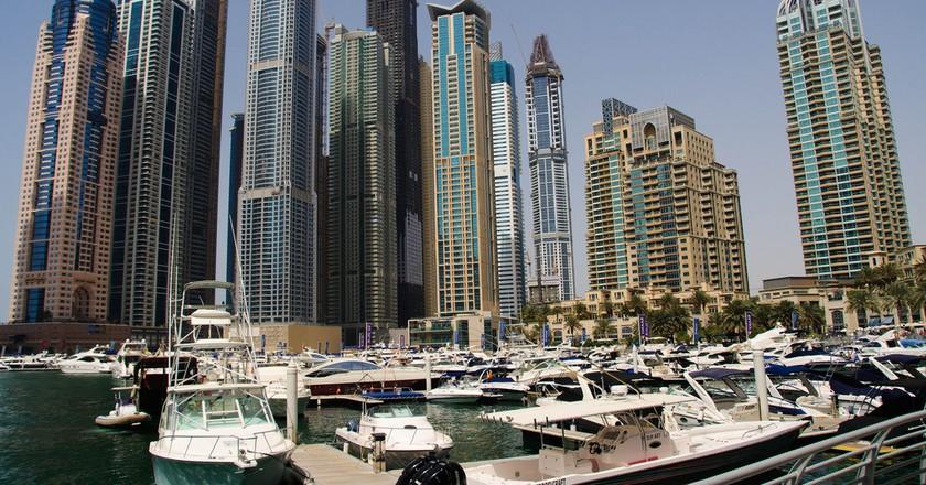Dubai | © Ole Bendik Kvisberg / Flickr