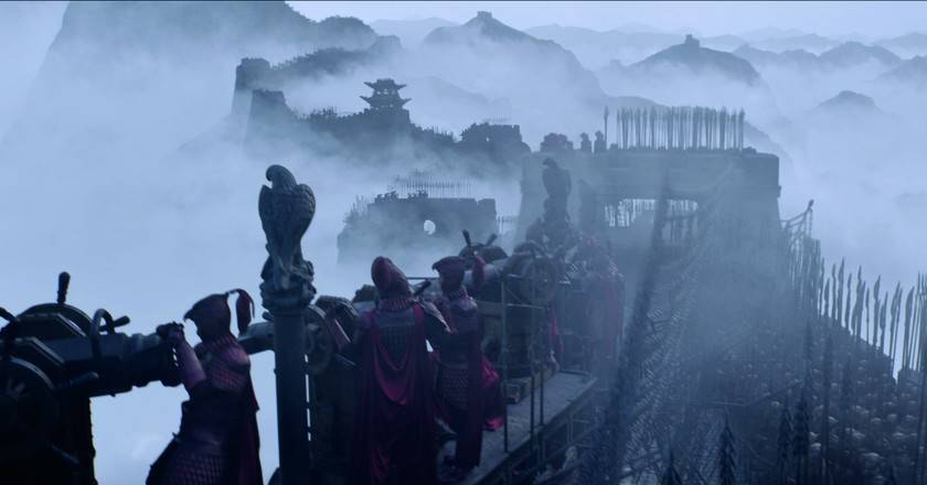 'The Great Wall' | © Universal Pictures