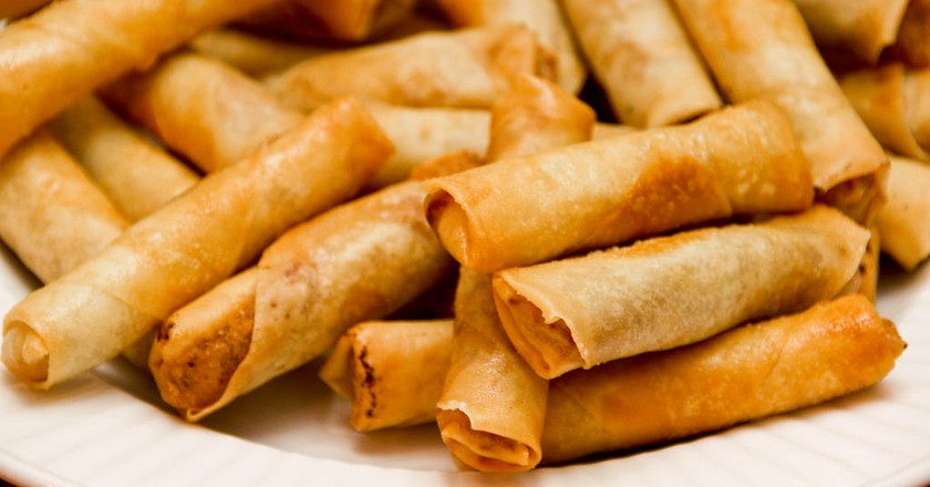 Lumpias | © pulaw / Flickr