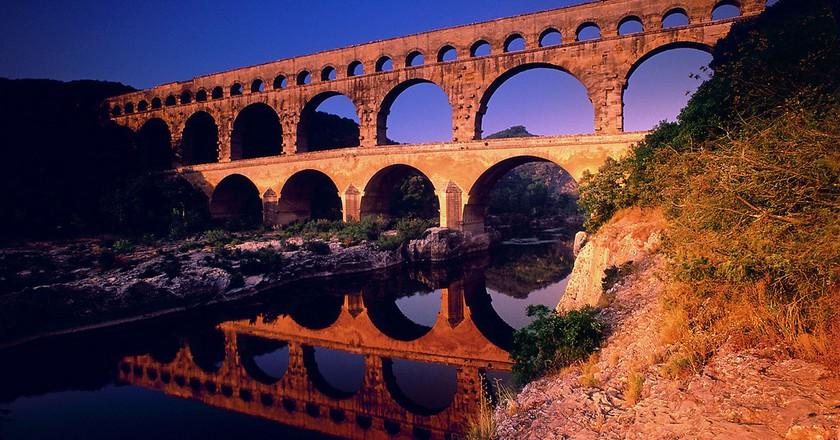Pont du Gard | © Edwin Poon / Flickr