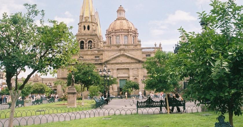 La Catedral | © Katie Bordner/Flickr