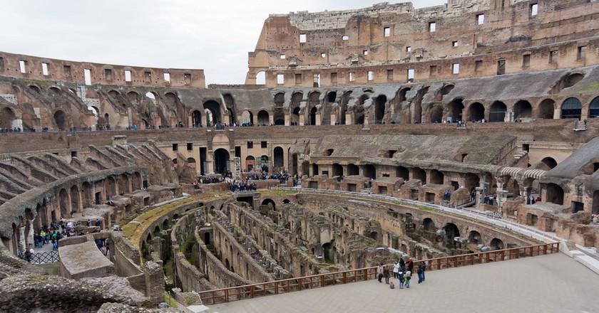 Colosseum | ktogo/Flickr